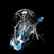 Музикални тениски