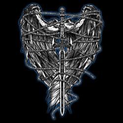 меч  крила