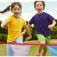 Детски тениски без щампа