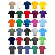 bfde52dca1f Тениски с щампи по поръчка Terig. Щампи за дрехи.