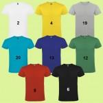 тениски за рекламни кампании