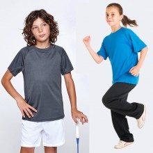 Детска тениска ROLY полиестер