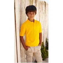 Детска риза тип лакоста