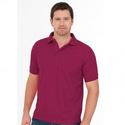 Риза поло пике 65% на 35%
